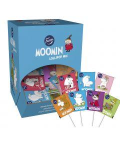 Fazer Moomin tikkarilaatikko 147kpl