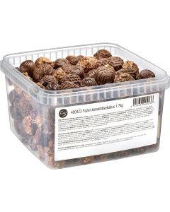 Fazer suklaakonvehtisekoitus 1,7kg