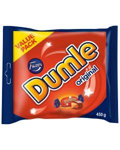 Fazer Dumle Original valuepack 450g