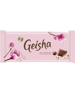 Fazer Geisha suklaalevy 121g