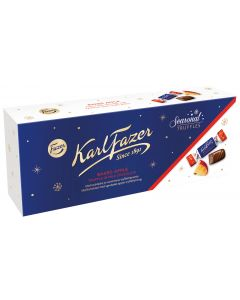 Karl Fazer Seasonal Truffles Uuniomena 270g