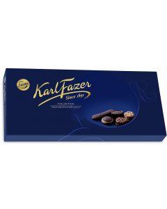 Karl Fazer Collection suklaakonvehteja 550g
