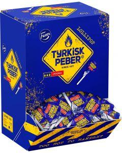 Fazer Tyrkisk Peber Turkinpippuri tikkarilaatikko 150kpl