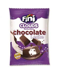 Fini suklaakuorrutettu vaahtokarkki 80g
