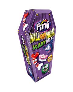 Fini Halloween Scary Box 99g