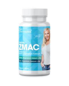 Fitfarm Vahva ZMAC mineraalivalmiste 60 tablettia