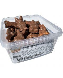 Franssons Ruotsalaiset Suklaavaahtopuput 1,1kg