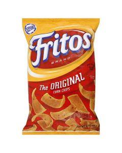 Fritos Original Corn Chips maissisnacks 311,8g
