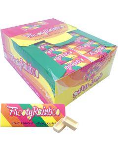 Frooty Rainboo hedelmäpastillit 80kpl x 5,75g
