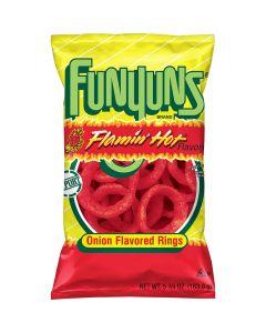 FunYuns Flaming Hot 163g