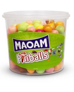 Haribo Maoam Pinballs 600g