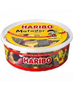 Haribo Matador Mix makeissekoitus 700g