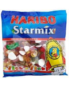 Haribo Starmix makeissekoitus 1kg