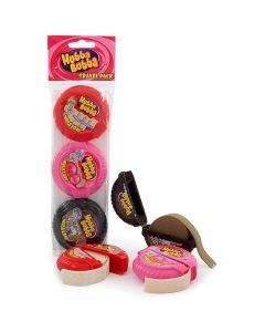 Hubba Bubba Tape Travel Pack purukumi 3-pack 168g