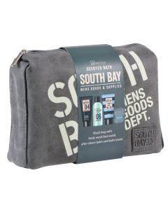 IDC Institute South Bay lahjapakkaus miehille