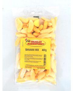 Banaani Mix 400g