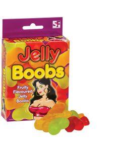Jelly Boobs hedelmälollot 120g