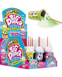 JohnyBee Big Dipper Powder 47g x 12kpl