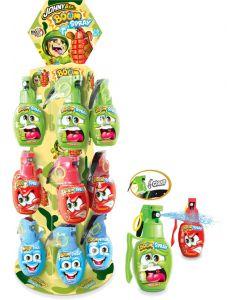 JohnyBee Boom Spray 50ml x 18kpl