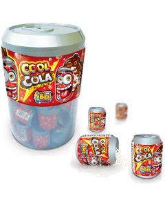 JohnyBee Cool Cola karkkitölkit 50kpl