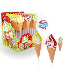 JohnyBee Gelato Lollipop tikkari 20g x 25kpl