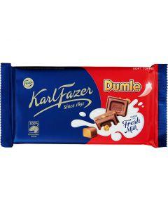 Karl Fazer Dumle suklaalevy 145g