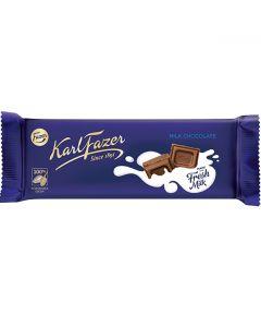 Karl Fazer Sininen suklaalevy 70g