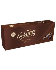 Karl Fazer Tumma suklaa 47% suklaakonvehti 270g