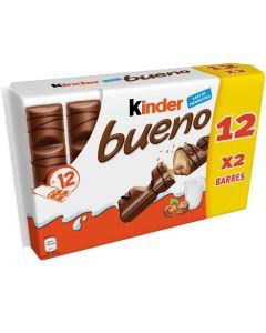 Kinder Bueno suklaapatukka 12-pack