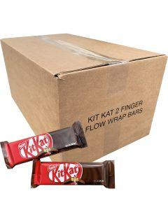 Nestle KitKat Mini Dark suklaapatukat 9,31kg (450 kpl)