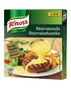 Knorr Bearnaisekastike 3x2dl