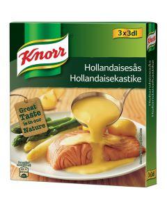 Knorr Hollandaisekastike 3x3dl