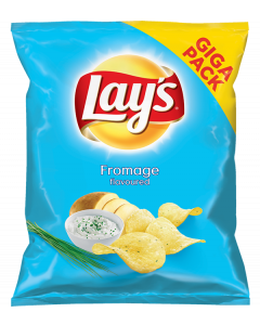 Lays Fromage flavoured 265g