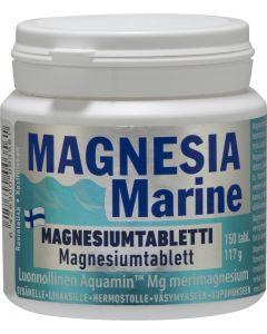 Magnesia Marine merimagnesiumtabletti (150 tabl)
