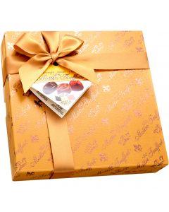 Maitre Truffout Belgialainen suklaakonvehti 200g
