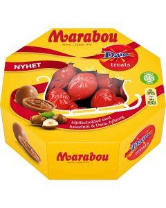 Marabou Daim Treats suklaakonvehti 144g