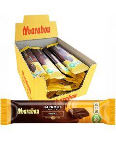 Marabou Darkmilk Original suklaapatukka 35g x 24kpl
