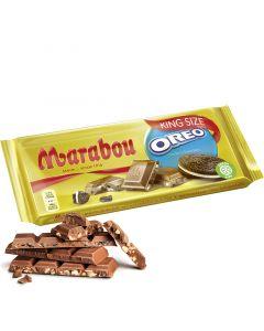 Marabou Oreo King Size suklaalevy 220g