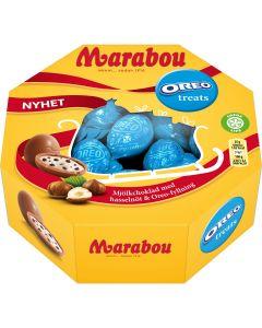Marabou Oreo treats 144g