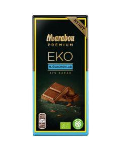 Marabou Premium EKO suklaalevy 90g