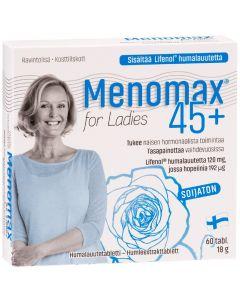 Menomax for Ladies +45 (60 tabl)