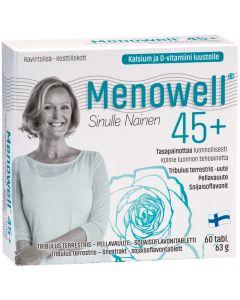 Menowell Sinulle Nainen 45+ (60 tabl)