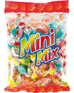 Mini Mix karkit