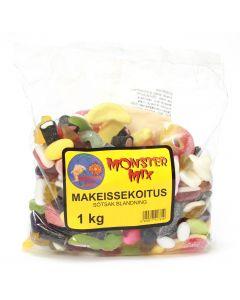 Monster Mix makeissekoitus 1kg