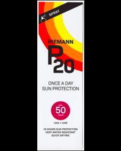 Riemann P20 Aurinkosuoja SPF 50 HIGH