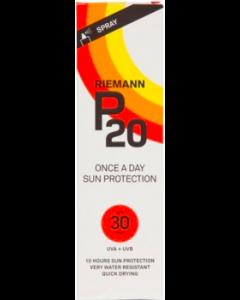 Riemann P20 Aurinkosuoja SPF 30