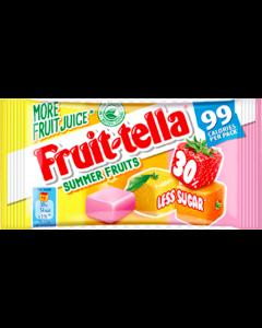 Fruittella Summer Fruits 24 x 28g