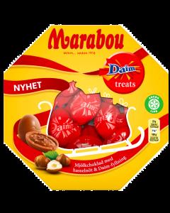 Marabou Daim treats 144g