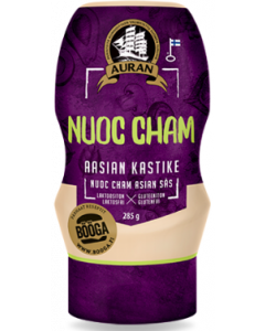 Auran Nuoc Cham Aasian kastike 285g