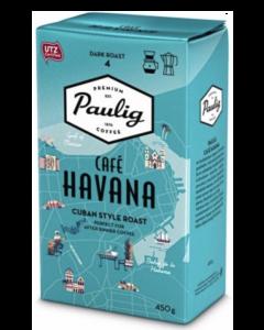 PAULIG CAFÉ HAVANA 450g